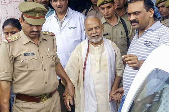 Former BJP minister arrested to face sexual assault charges