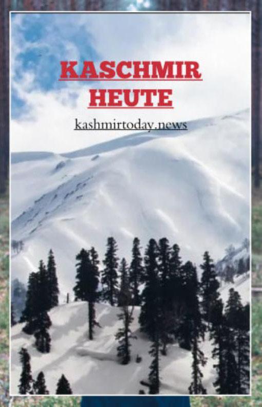 Save Kashmir – Stop Genocide
