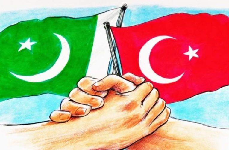 Turkey's & Pakistan relations provokes India