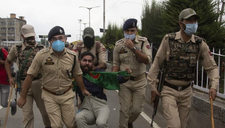 The India-Kashmir Crisis: Why So Silent, World?