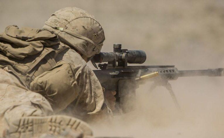 Gunshots Increase the Tensions