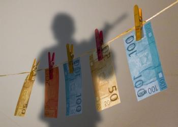 India's illicit financial activities