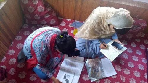 Education in Kashmir's lockdowns — A series of traumas