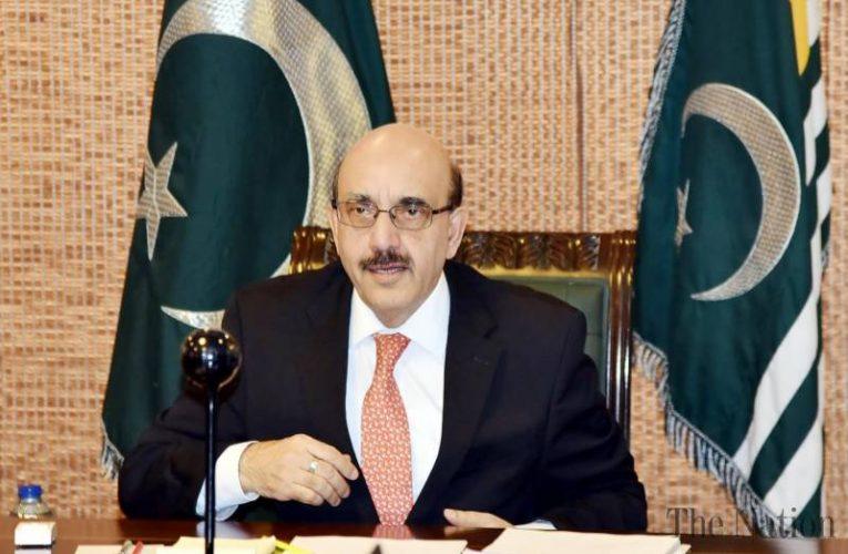 Active participation of Kashmiris vital to find last solution to Kashmir dispute: Masood