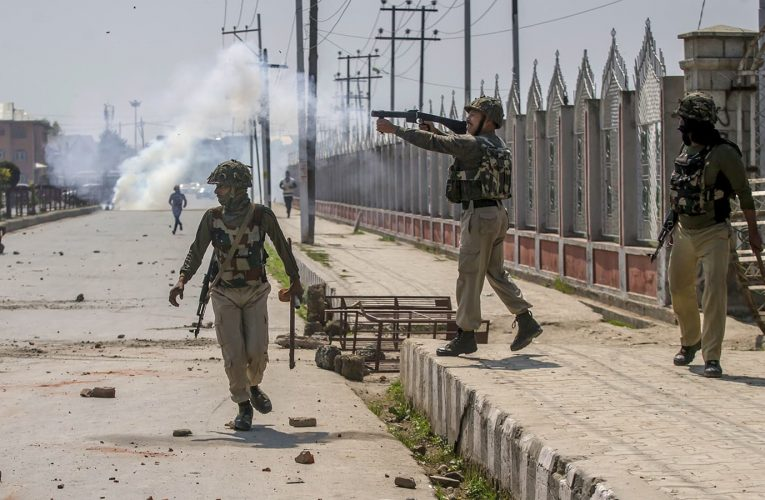 European lawmakers urge EU action on 'alarming humanitarian situation' in Indian-occupied Kashmir