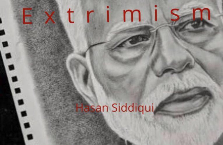 By Hasan Rasheed Siddiqui