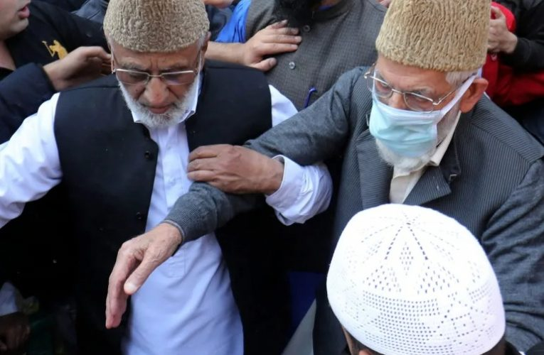 Tough road ahead for Kashmir separatist movement after Geelani